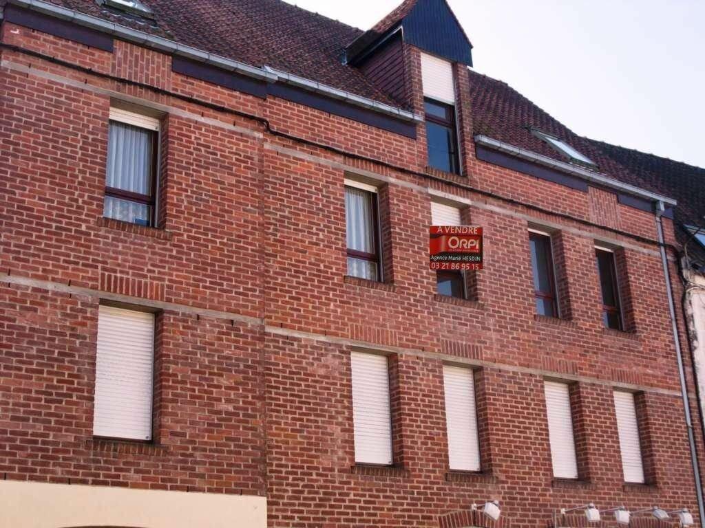 Appartement à louer 3 53m2 à Hesdin vignette-6