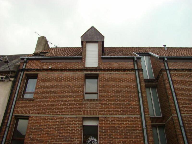 Appartement à louer 4 60m2 à Hesdin vignette-4