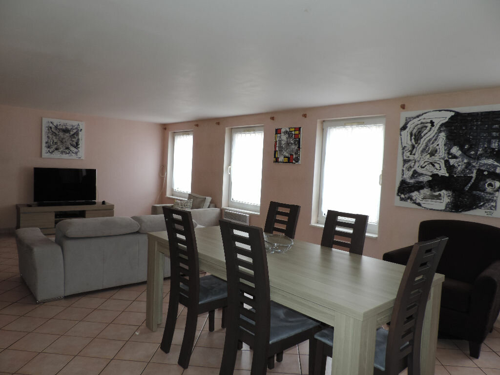 Appartement à louer 4 90m2 à Hesdin vignette-3