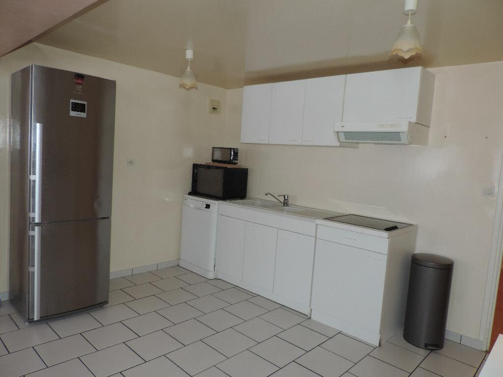 Appartement à louer 4 90m2 à Hesdin vignette-6