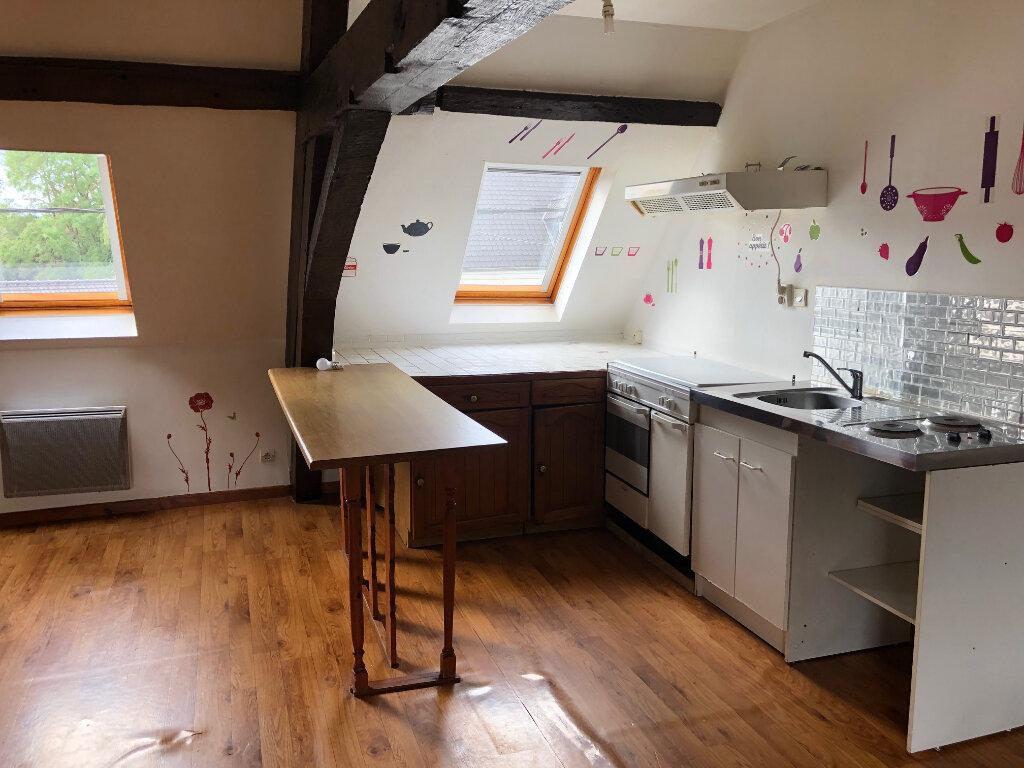 Appartement à louer 4 70m2 à Hesdin vignette-2