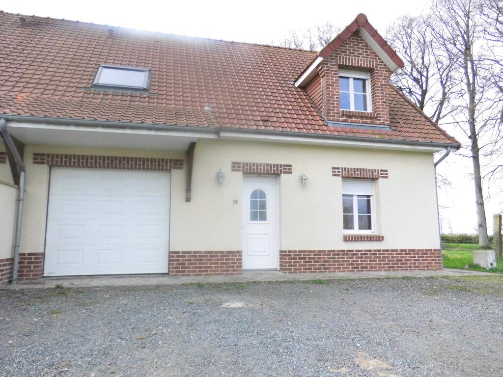Maison à louer 5 84m2 à Ruisseauville vignette-1