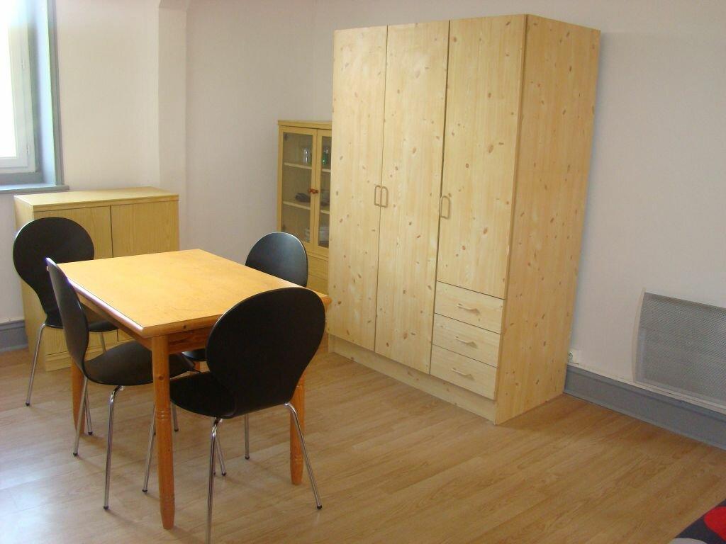 Appartement à louer 2 24m2 à Hesdin vignette-1