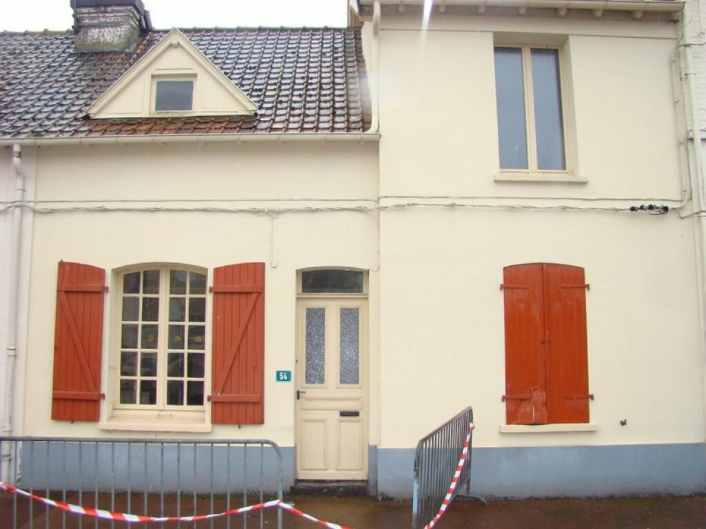 Maison à vendre 5 81m2 à Hesdin vignette-1