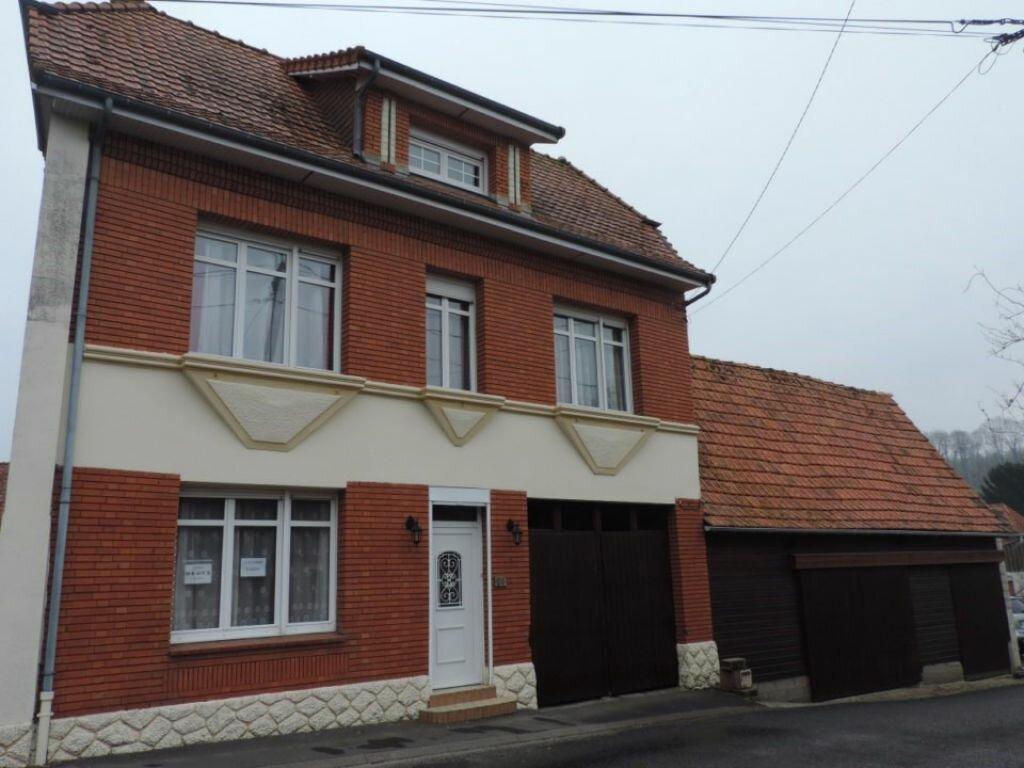 Maison à vendre 8 198m2 à Fressin vignette-1