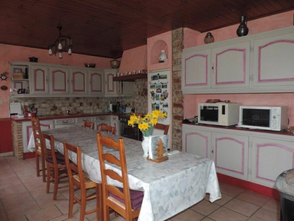 Maison à vendre 8 198m2 à Fressin vignette-2