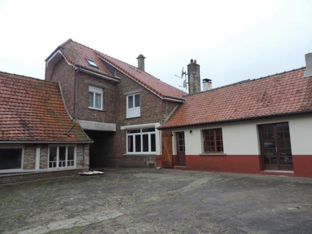 Maison à vendre 8 198m2 à Fressin vignette-3