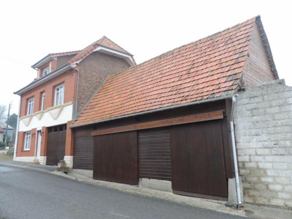 Maison à vendre 8 198m2 à Fressin vignette-4