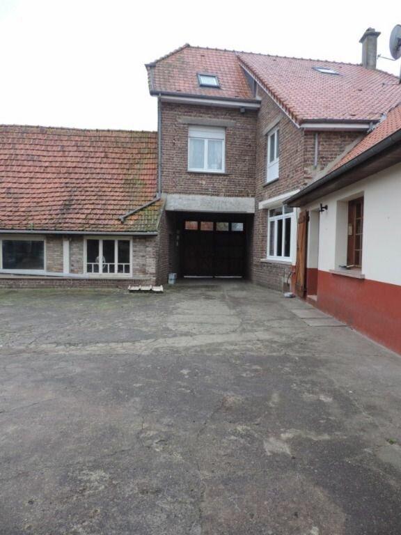 Maison à vendre 8 198m2 à Fressin vignette-5