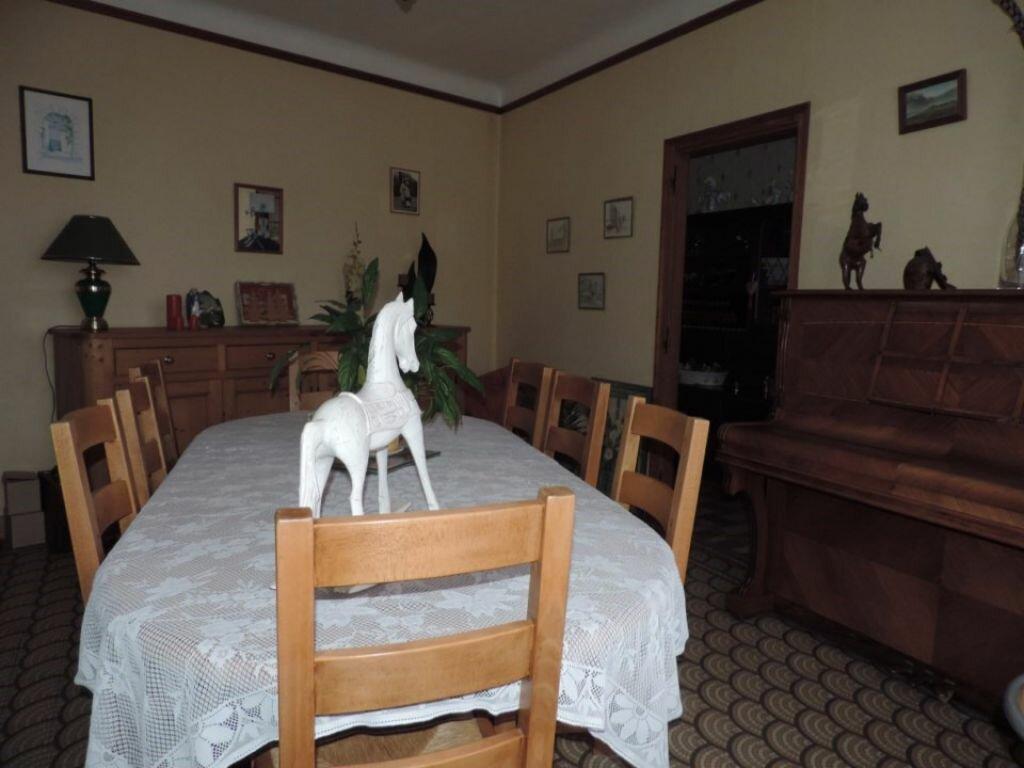 Maison à vendre 8 198m2 à Fressin vignette-10