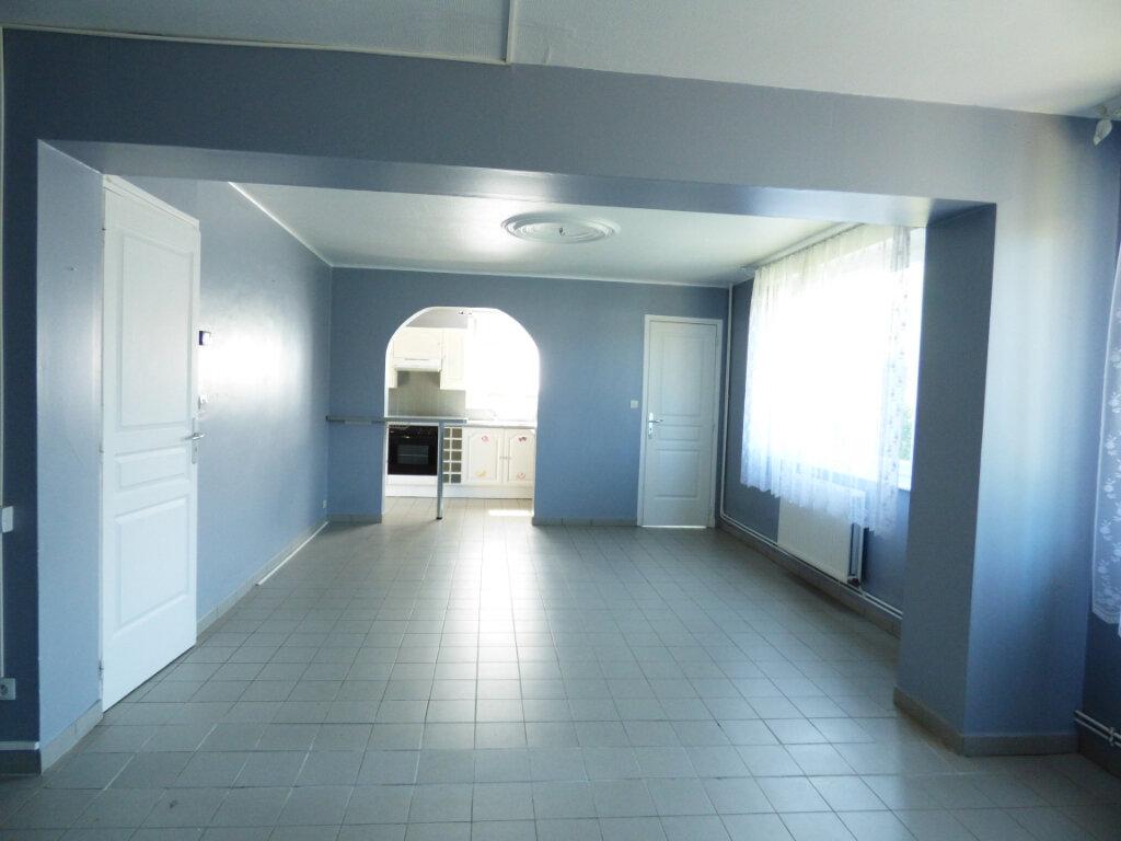 Maison à louer 5 70m2 à Sainte-Austreberthe vignette-3