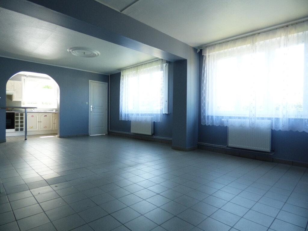 Maison à louer 5 70m2 à Sainte-Austreberthe vignette-9
