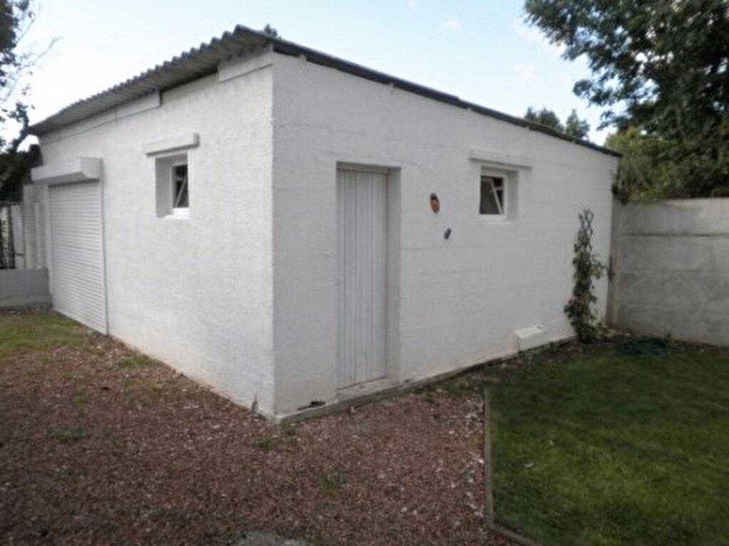 Maison à louer 5 70m2 à Sainte-Austreberthe vignette-14