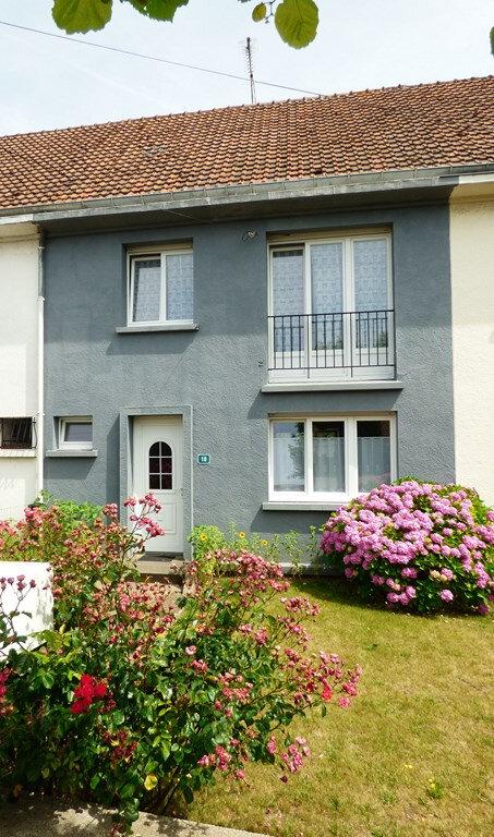 Maison à louer 5 80m2 à Hesdin vignette-1