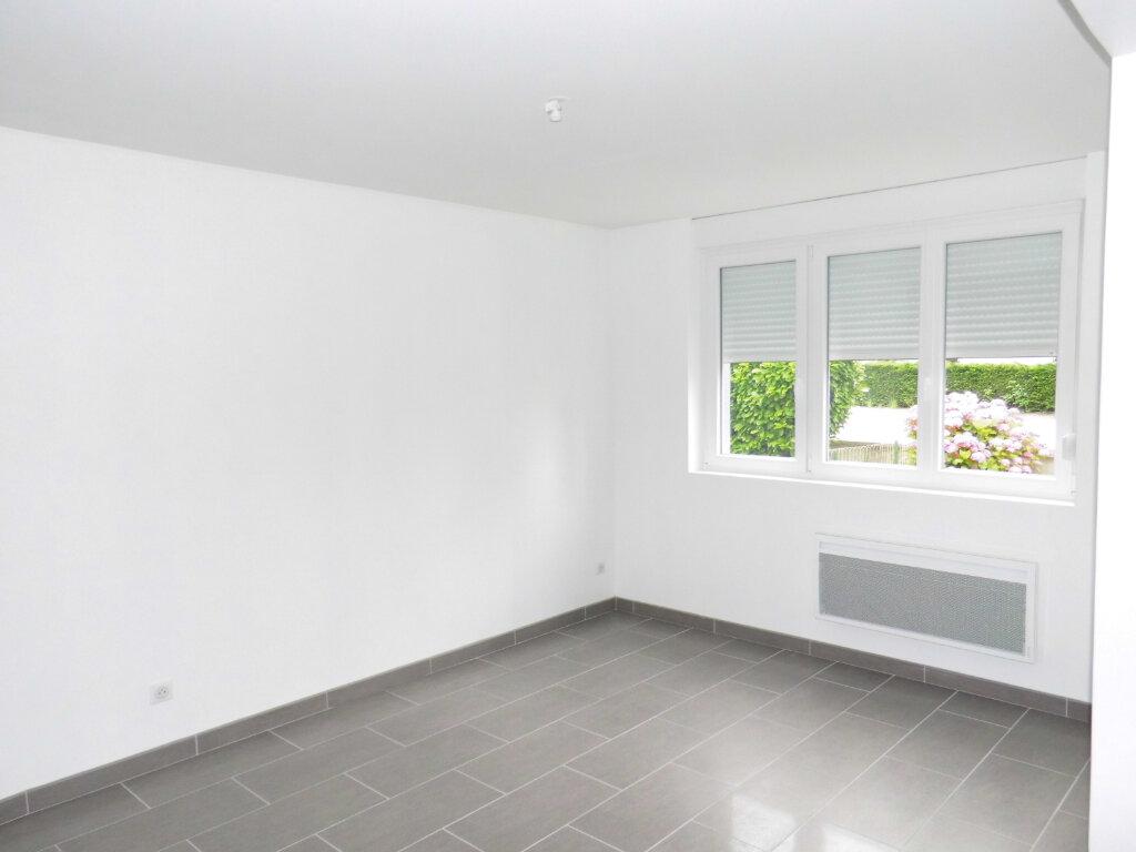 Maison à louer 5 80m2 à Hesdin vignette-5