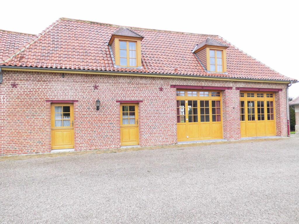 Maison à louer 4 127m2 à Saint-Georges vignette-1