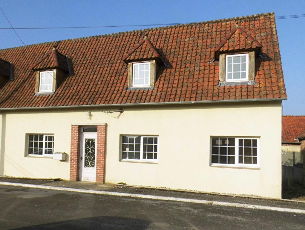 Maison à louer 4 90m2 à Azincourt vignette-1