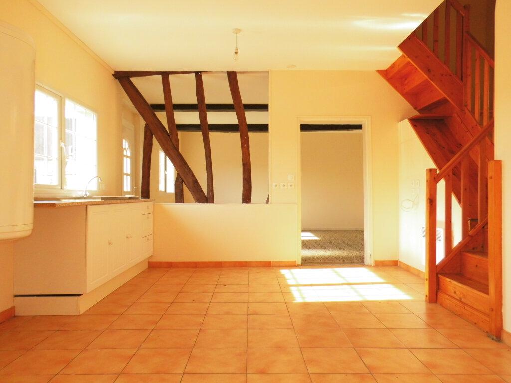 Maison à louer 4 90m2 à Azincourt vignette-3