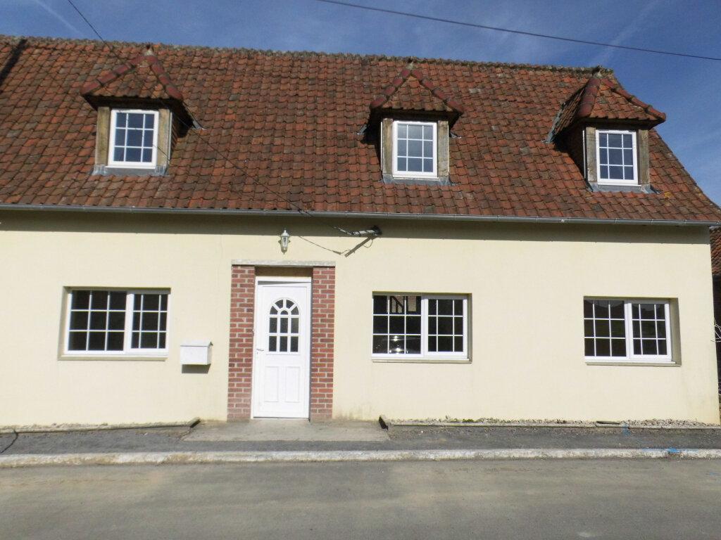 Maison à louer 4 90m2 à Azincourt vignette-16
