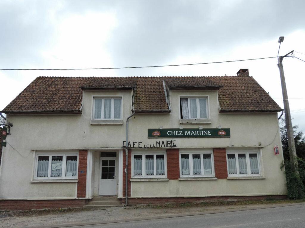 Maison à vendre 7 196m2 à Auxi-le-Château vignette-1