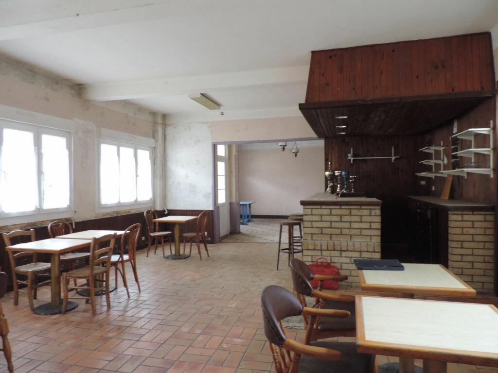 Maison à vendre 7 196m2 à Auxi-le-Château vignette-2