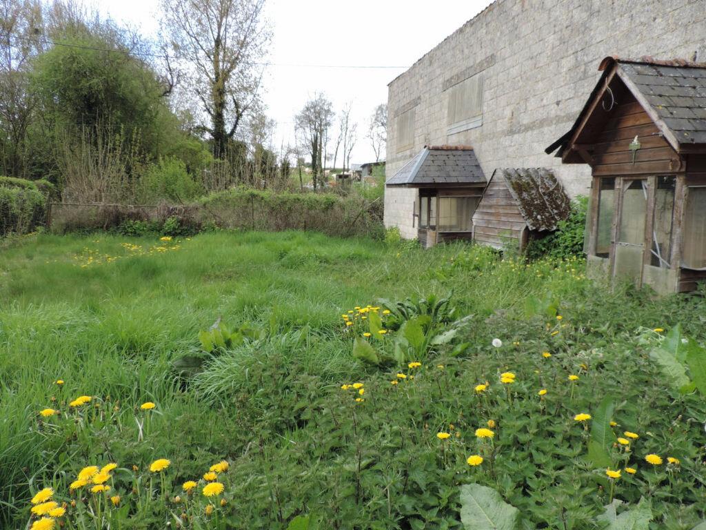 Maison à vendre 7 196m2 à Auxi-le-Château vignette-4