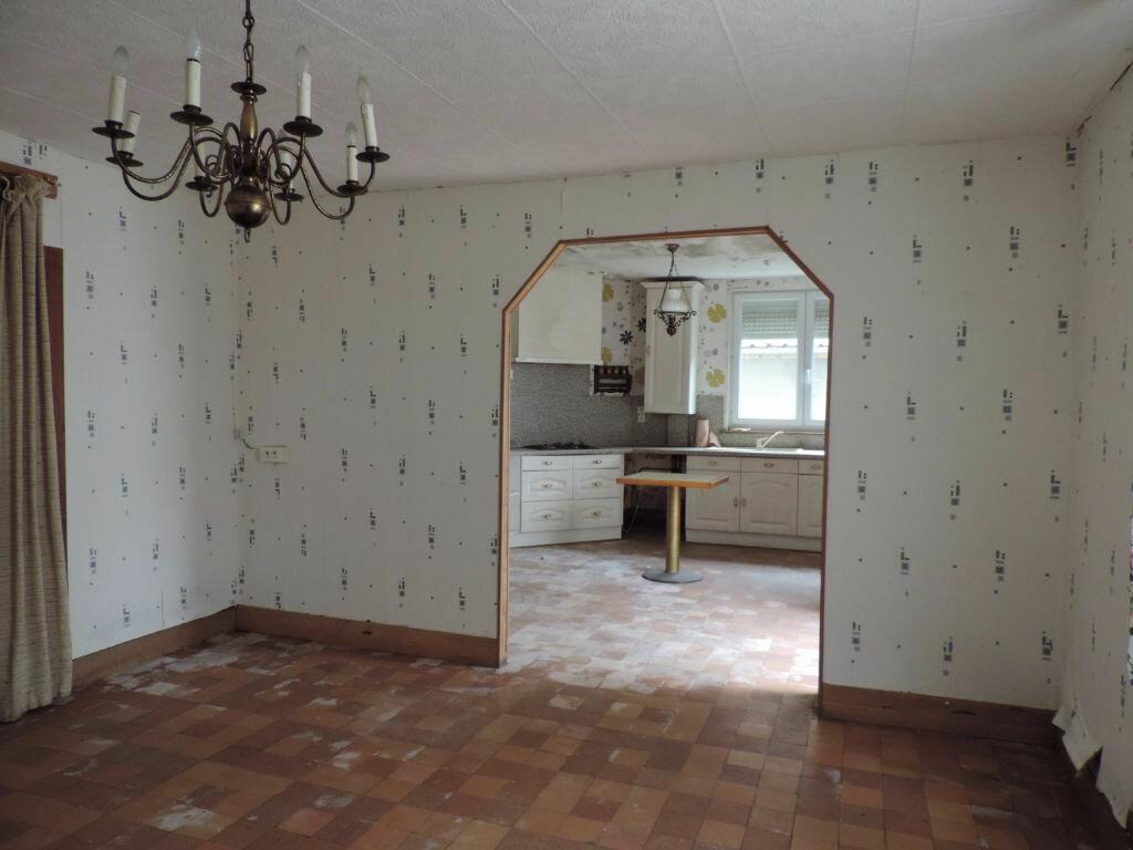 Maison à vendre 7 196m2 à Auxi-le-Château vignette-7