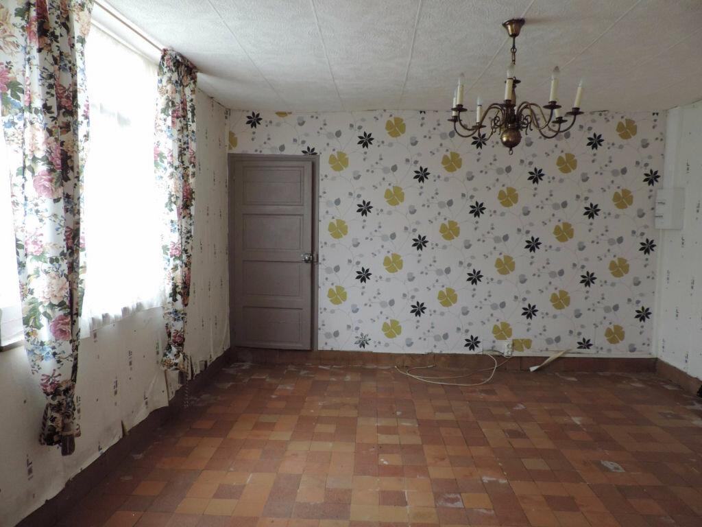 Maison à vendre 7 196m2 à Auxi-le-Château vignette-8