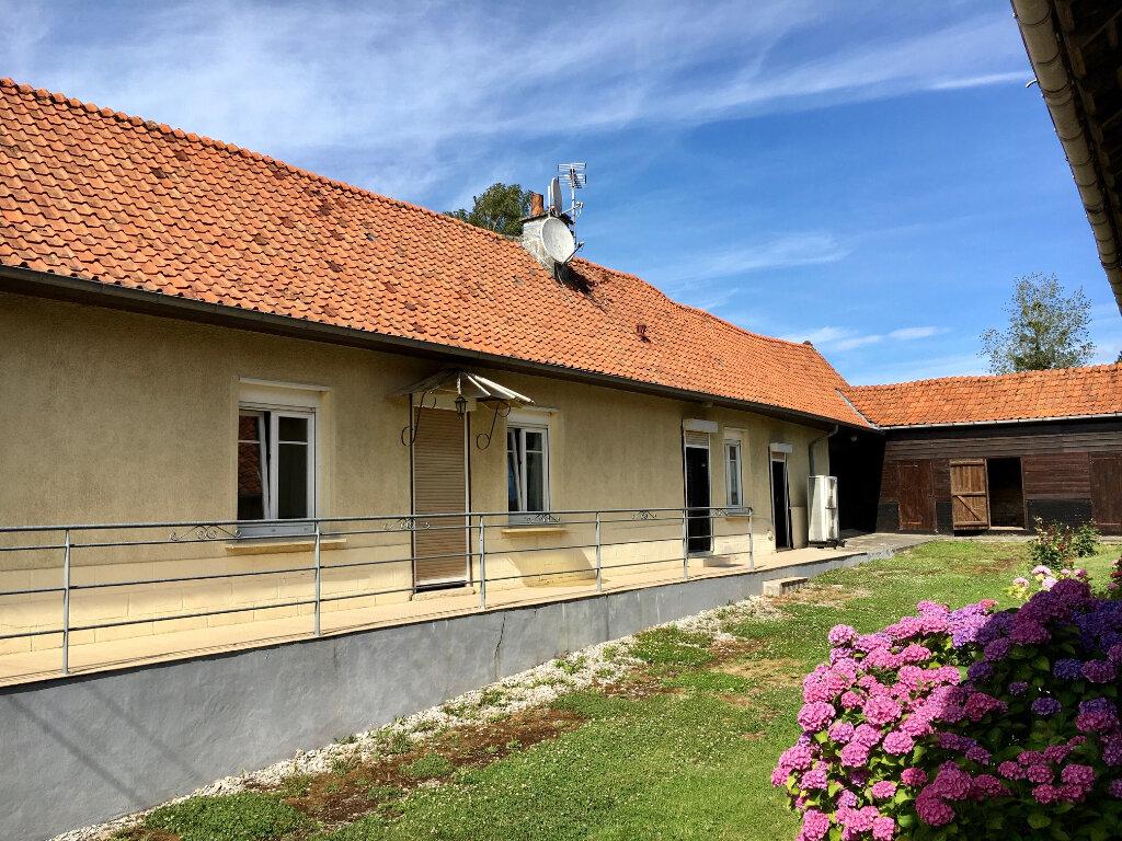 Maison à vendre 5 150m2 à Auxi-le-Château vignette-1