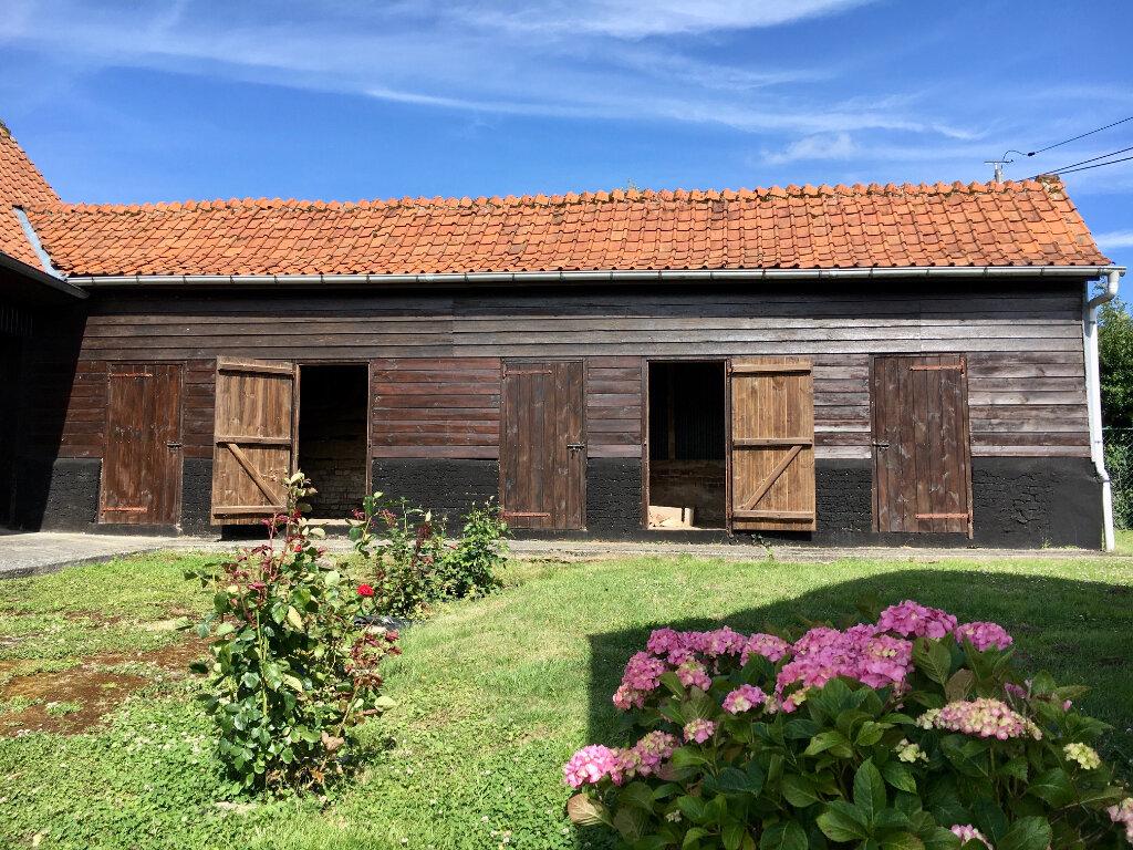 Maison à vendre 5 150m2 à Auxi-le-Château vignette-2