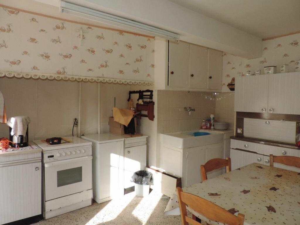 Maison à vendre 5 150m2 à Auxi-le-Château vignette-6