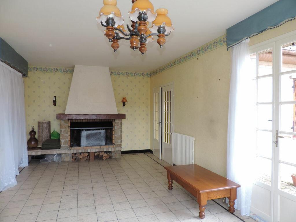 Maison à vendre 4 96m2 à Marconne vignette-2