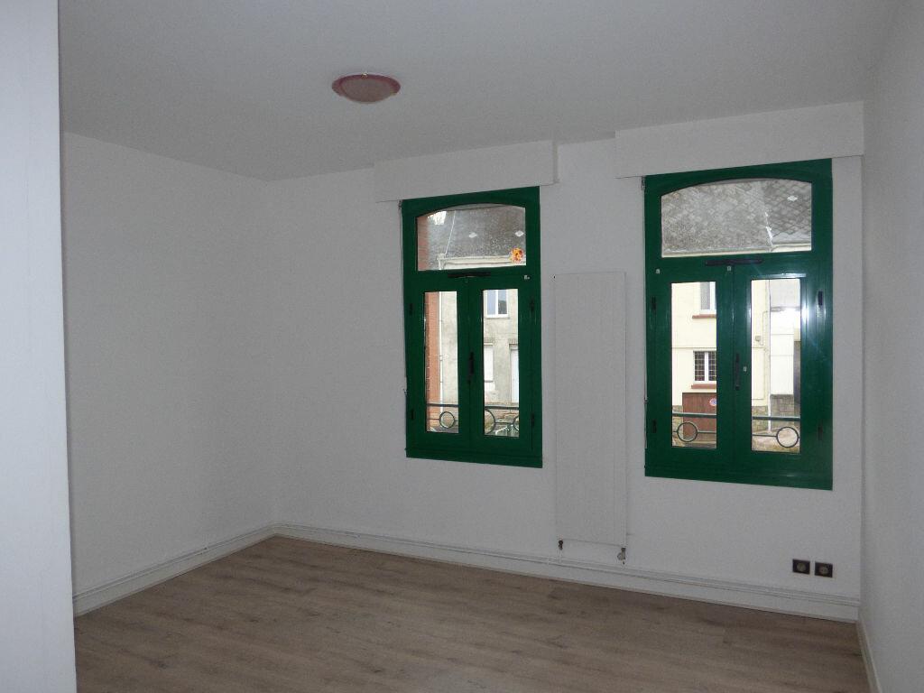 Appartement à louer 5 120m2 à Fruges vignette-7