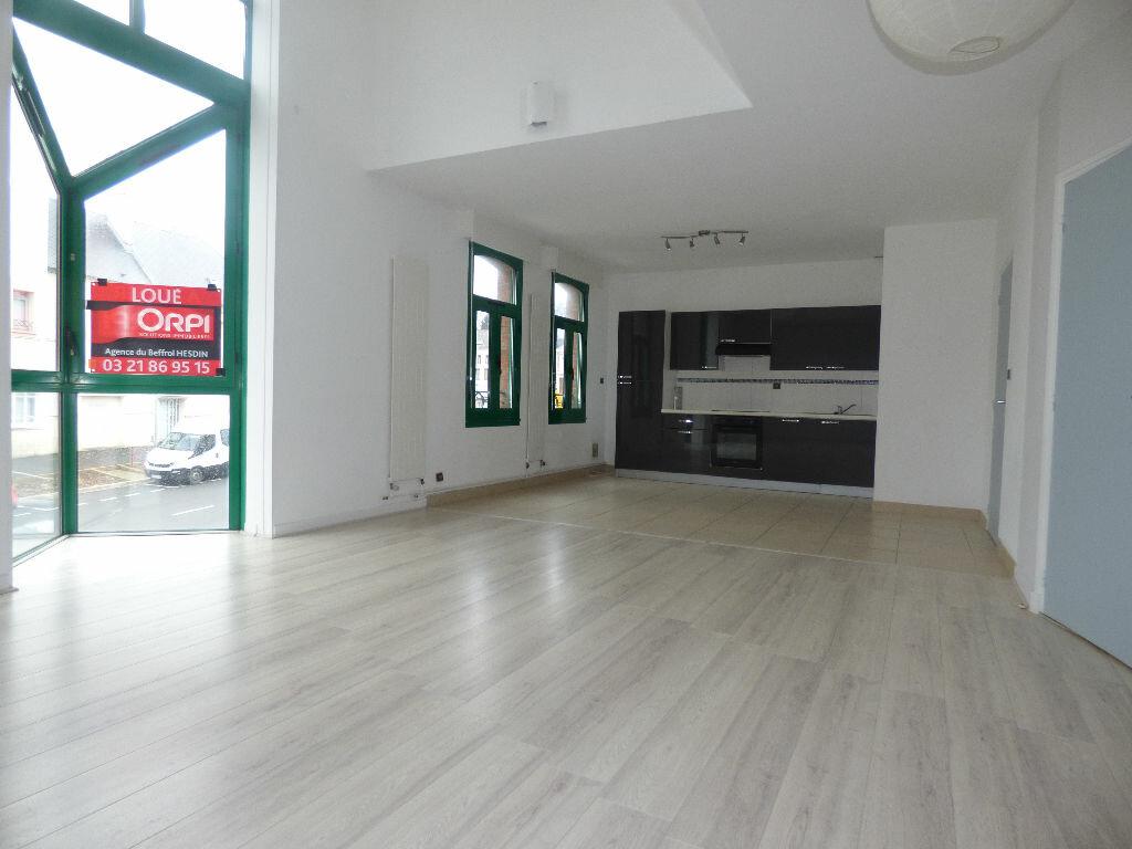 Appartement à louer 5 120m2 à Fruges vignette-14