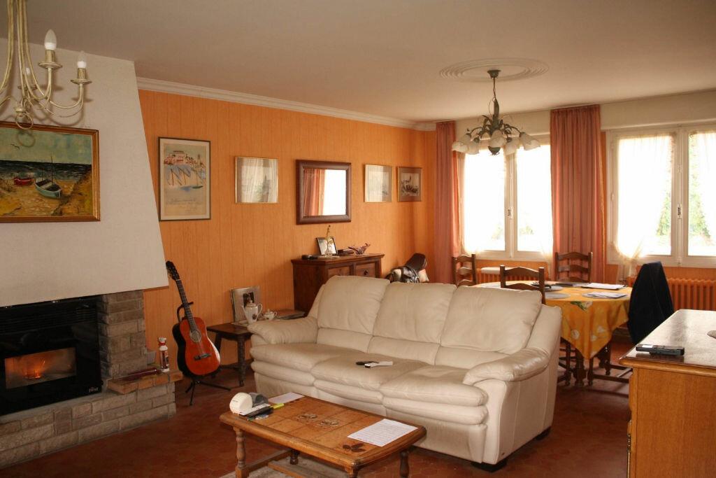 Maison à vendre 6 148m2 à Fillièvres vignette-2