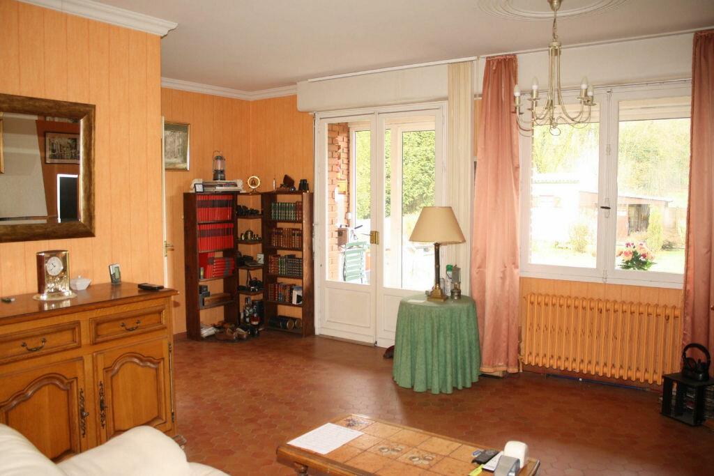 Maison à vendre 6 148m2 à Fillièvres vignette-3