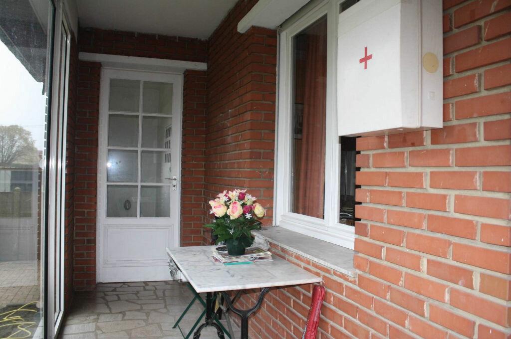 Maison à vendre 6 148m2 à Fillièvres vignette-11