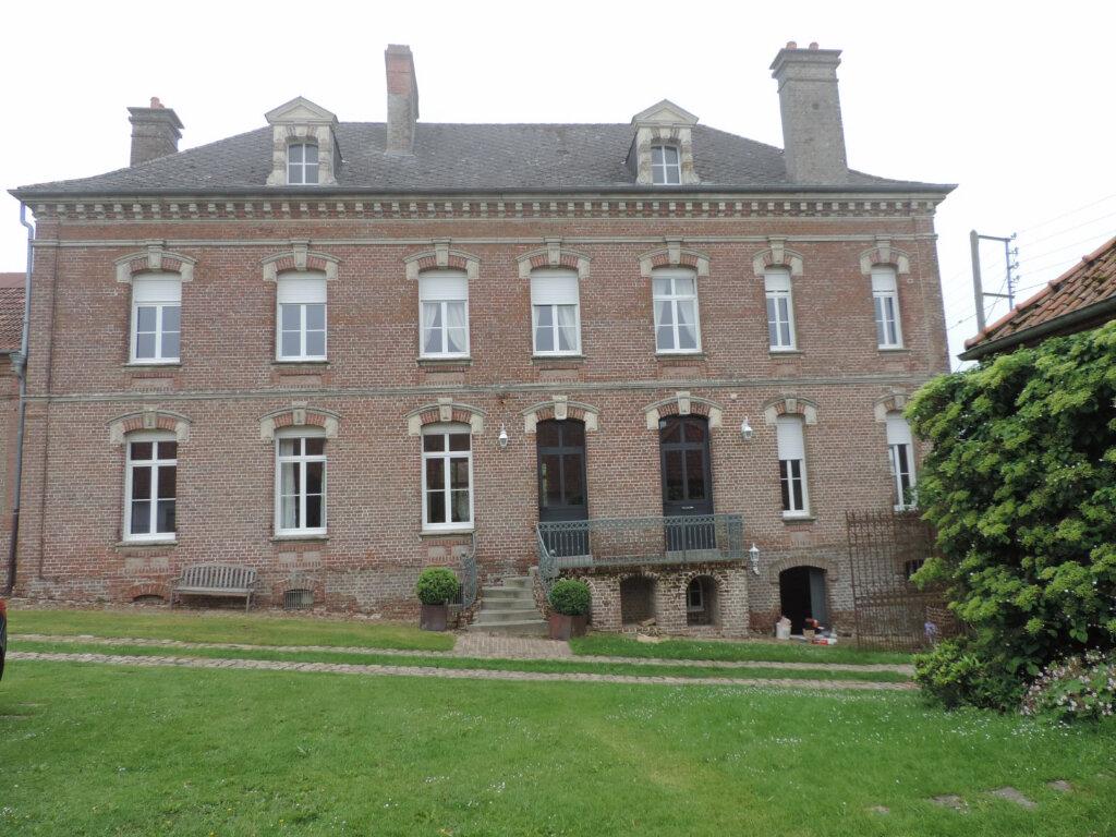 Maison à vendre 8 300m2 à Auxi-le-Château vignette-1