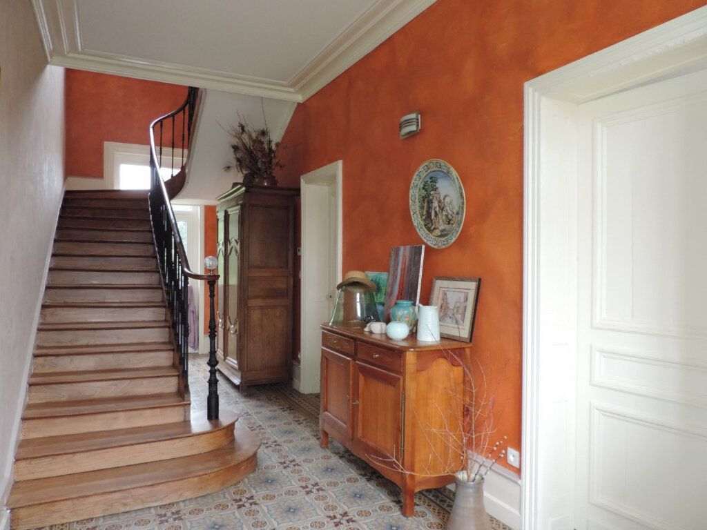 Maison à vendre 8 300m2 à Auxi-le-Château vignette-3