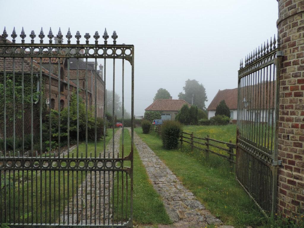 Maison à vendre 8 300m2 à Auxi-le-Château vignette-4