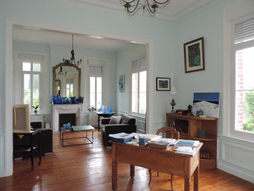 Maison à vendre 8 300m2 à Auxi-le-Château vignette-6