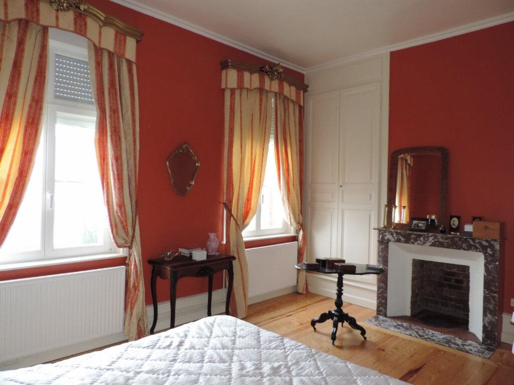 Maison à vendre 8 300m2 à Auxi-le-Château vignette-8
