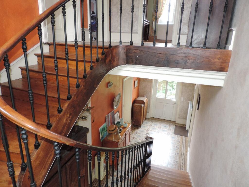Maison à vendre 8 300m2 à Auxi-le-Château vignette-9