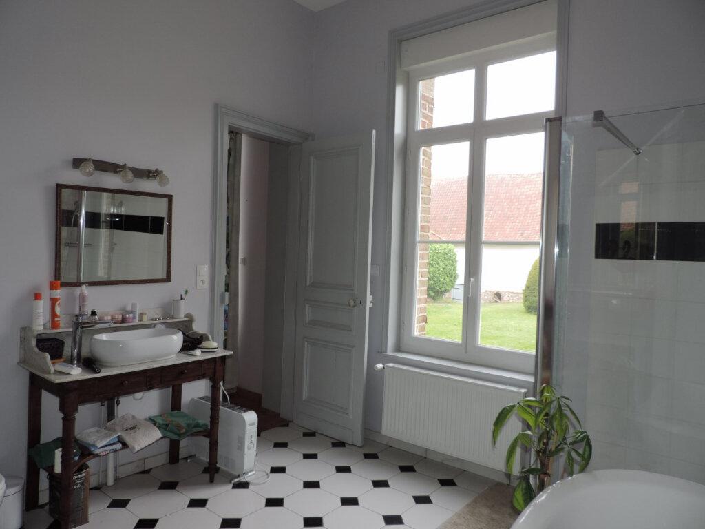 Maison à vendre 8 300m2 à Auxi-le-Château vignette-11