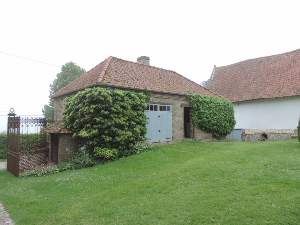 Maison à vendre 8 300m2 à Auxi-le-Château vignette-15