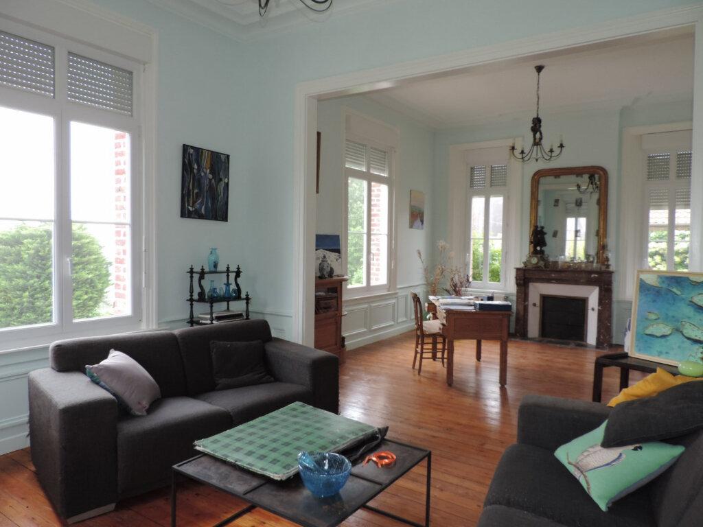 Maison à vendre 8 300m2 à Auxi-le-Château vignette-16