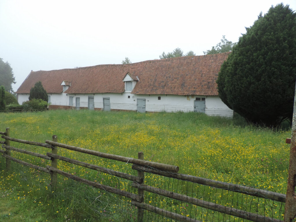 Maison à vendre 8 300m2 à Auxi-le-Château vignette-17