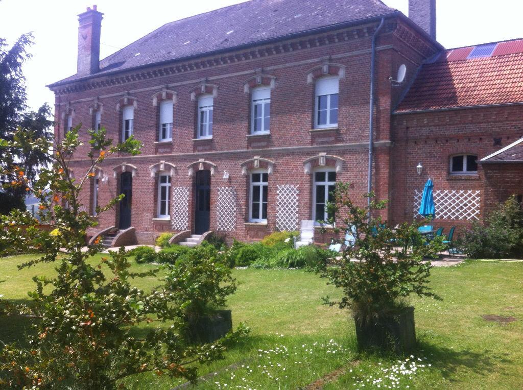 Maison à vendre 8 300m2 à Auxi-le-Château vignette-18
