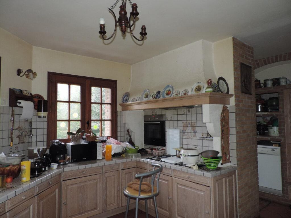 Maison à vendre 9 280m2 à Hesdin vignette-4