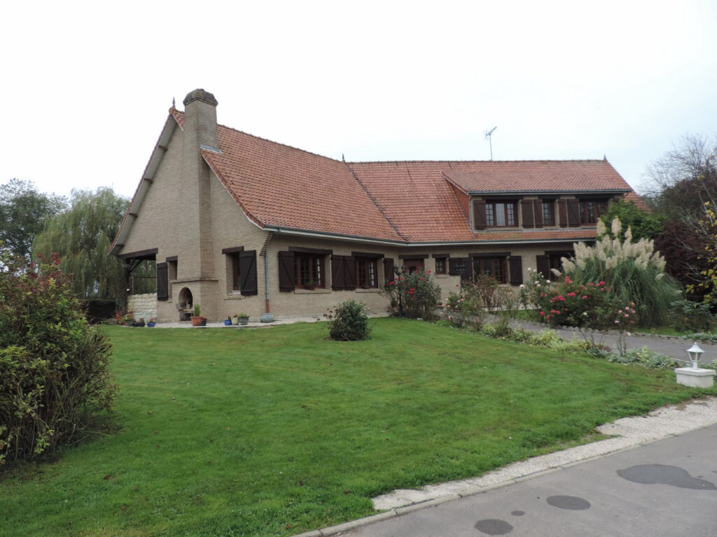 Maison à vendre 9 280m2 à Hesdin vignette-5